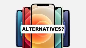 Best iPhone 12 mini alternatives