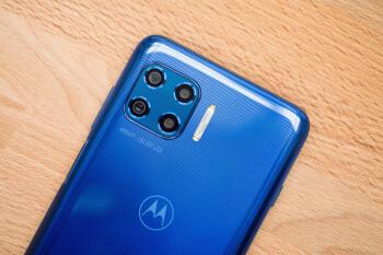 Leaked Moto G9 Power specs reveal 64MP camera, massive battery, more