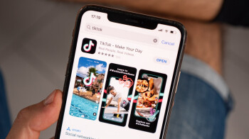 Judge tells the U.S. that it can't ban TikTok for the moment