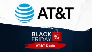 Best AT&T Black Friday deals (2020)