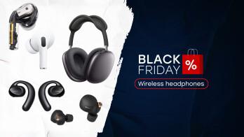 Best Cyber Monday wireless headphones deals