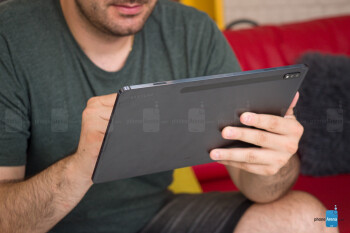 Samsung is starting to look like a real threat for Apple in the thriving tablet market