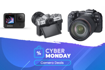 Best Black Friday and Cyber Monday camera deals available right now