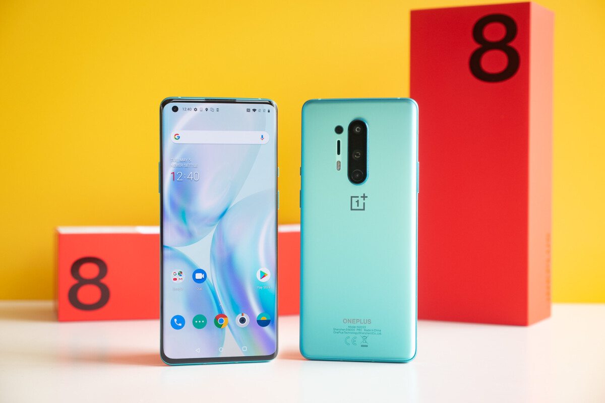 Oneplus Starts Black Friday Early Get Deals On Oneplus 8t Oneplus 8 Pro Oneplus 8 Phonearena