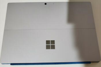 """Surface Pro 8 prototype """"surfaces"""" on eBay"""