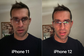 How to take Night Mode selfies on iPhone 12/Pro