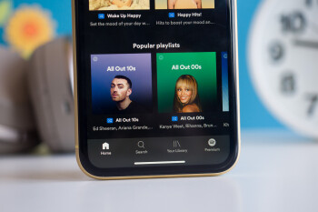 Artists on Spotify will soon be able to prioritize songs for Spotify recommendations