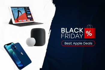 Best Black Friday and Cyber Monday Apple deals