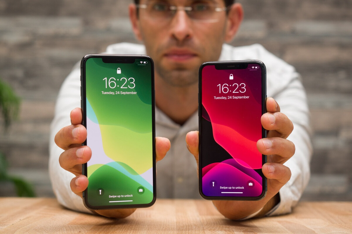 Apple S Iphone 11 Pro And 11 Pro Max Are Deeply Discounted On Verizon Ahead Of Black Friday Phonearena
