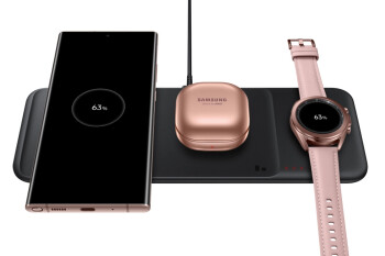 Samsung's AirPower-killing Wireless Charger Pad Trio is already discounted