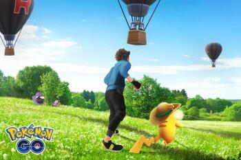 Pokémon Go defies COVID-19, generates $1 billion in revenue