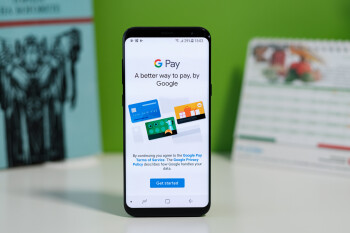 Google Pay continues to expand in the US, nearly 90 new banks now supported