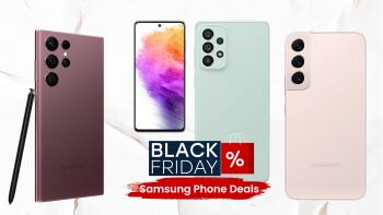 Best Samsung deals for Cyber Monday 2020