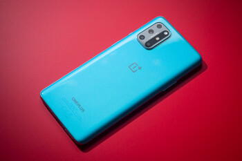 Your OnePlus 8T should take better pictures after the latest update