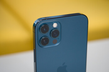 The first iPhone 13 details are here