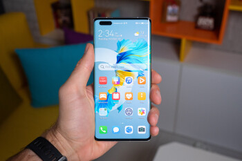 Huawei Mate 40 has flown off the shelves and restocking could take a while