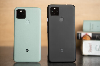 Google's Pixel 5 goes on sale at AT&T today alongside Pixel 4a 5G preorders