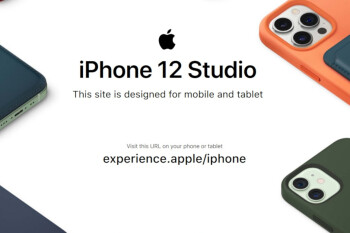 Apple iPhone 12 Studio helps you pick the MagSafe accessory you want for your 5G handset