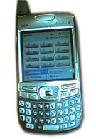 700p pops on Palm's website