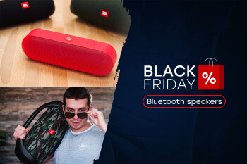 Best Black Friday Bluetooth speakers deals available now and coming up