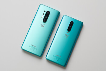 Latest Oxygen OS beta update can wipe all data from the OnePlus 8 and 8 Pro, OnePlus warns to not install it yet