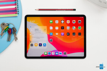 Apple upgrades this key accessory found in the box alongside the iPad Pro (2020)