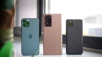 Best phone of 2020: cast your vote here!