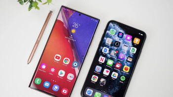 What were the best new phone features in 2020?