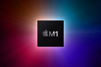 Apple's M1 chip is here!