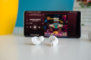 You can now get a brand-new pair of Samsung Galaxy Buds at 50 percent off list