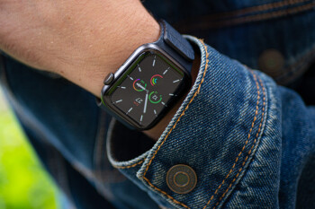 Apple quietly introduces three new colors for Apple Watch Solo Loop and Sport Band