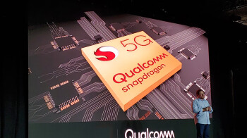 Qualcomm reportedly granted permission to resume business with Huawei