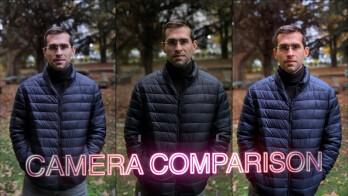 iPhone 12 Pro Max vs Samsung Galaxy Note 20 vs Pixel 5: Camera Comparison