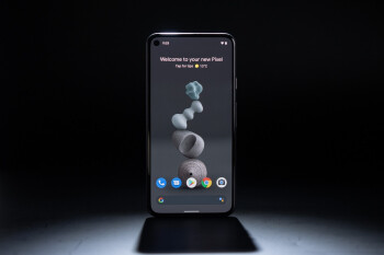 Verizon S Google Pixel 5 5g Is The Protagonist Of A New Early Best Buy Black Friday Deal Phonearena