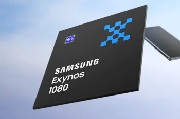 Exynos 1080 announced: Samsung's first 5nm chip is also the first to use Cortex-A78 cores