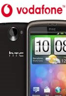 Android 2.2 Froyo update is coming to Vodafone's HTC Desire