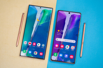 Three of Samsung's non-Note phones could offer S Pen integration in 2021