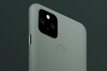 Update adds Pixel 5 5G camera features to older Pixel models