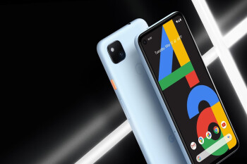 Google Pixel 4a no longer comes in just one solemn color