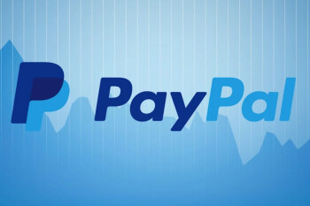 Now PayPal also lets you raise money for yourself or someone else