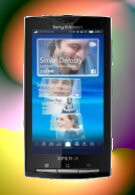 AT&T's Sony Ericsson Xperia X10 is priced at $49.99 on Amazon