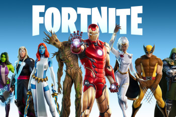 Thanks to Nvidia's cloud streaming platform, Fortnite is returning to iOS