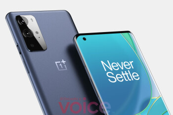 The OnePlus 9 Pro has leaked months before its announcement