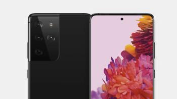 Dummy units of the 5G Samsung Galaxy S21 models leak
