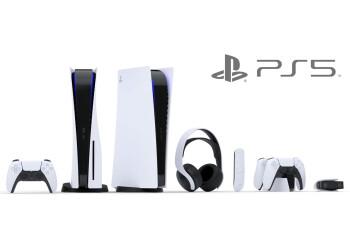 PlayStation 5 restock sales, at Walmart, GameStop, or Target
