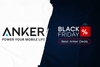 Anker Black Friday deals: chargers, power banks, speakers, home cameras and more