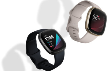 Fitbit's hot new smartwatches are on sale at lower than ever prices