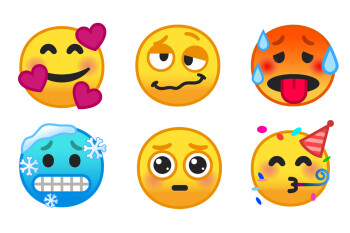 Android may soon be able to get new emojis faster