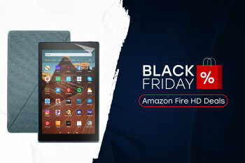 Amazon cuts Fire HD tablets prices ahead of Black Friday