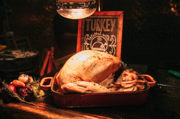Happy Thanksgiving to all of you from PhoneArena!